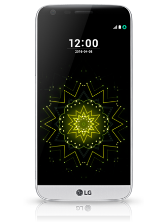 How to change the USB connection options on my LG G5 — LG G5