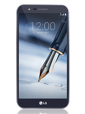 How to perform a hard reset when my LG Stylo 3 Plus is