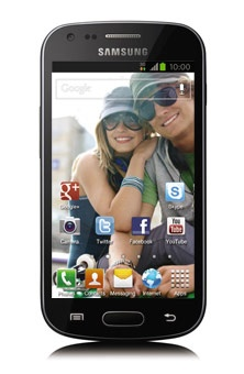 delete email account samsung galaxy ace 2