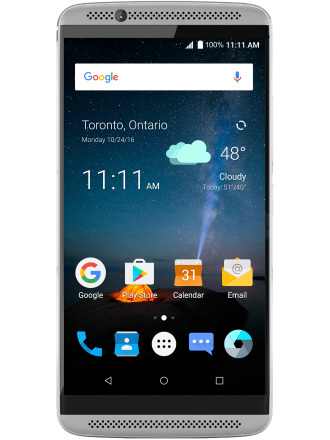How to use my ZTE Axon 7 Mini as a portable Wi-Fi hotspot